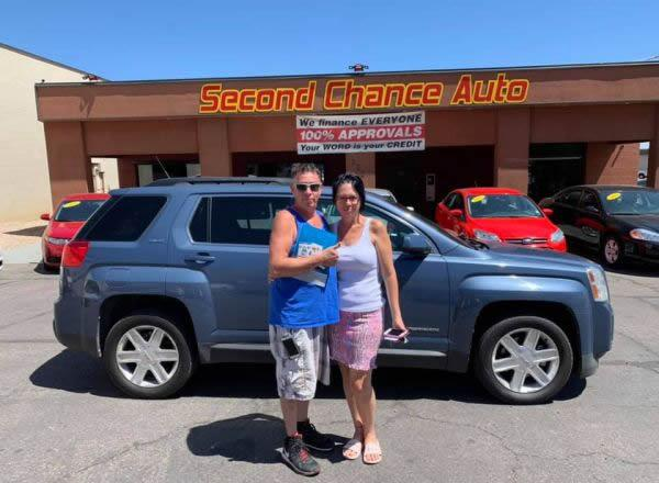 Family Photos   Used Trucks and Cars St  George Utah