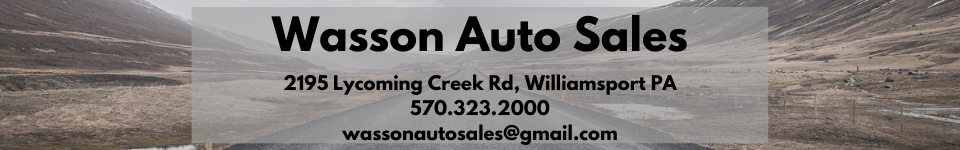 Wasson Auto Sales LLC