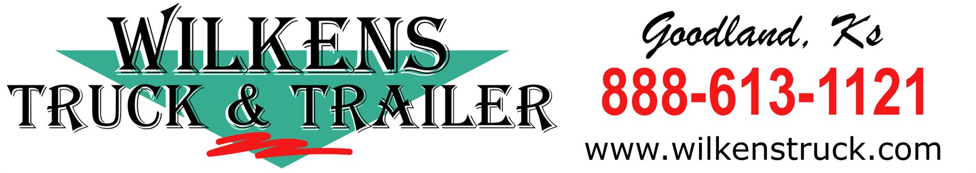 Wilkens Truck & Trailer, Inc