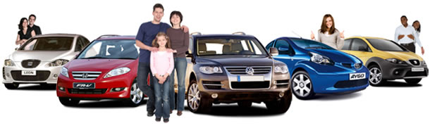 used car financing available