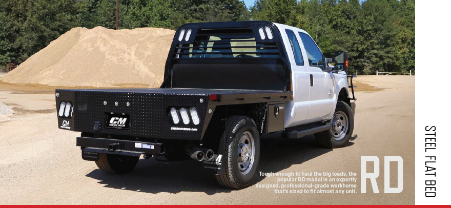 Sandia Trailer Sales | Accessories & Truck Beds