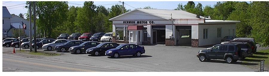 Used Cars In Maine >> Used Cars Bangor Me Dealerships Hermon Motors