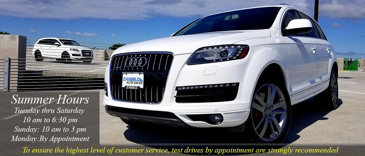 Angelos Auto Sales >> Used Car Portland Or Used Car Dealer Portland Or D Angelo Auto Sales