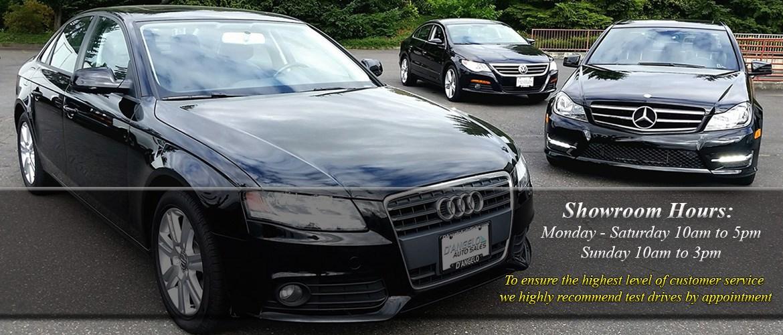 Used Car Portland OR | Used Car Dealer Portland OR | D\'Angelo Auto Sales