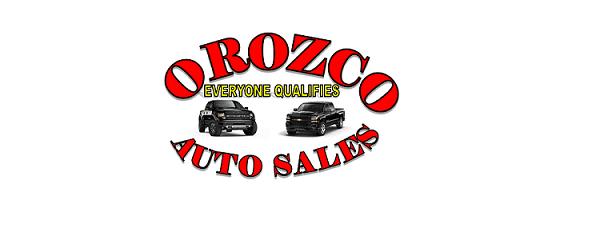 Phoenix Auto Sales >> Used Cars Phoenix Az Cars Trucks For Sale Orozco Auto