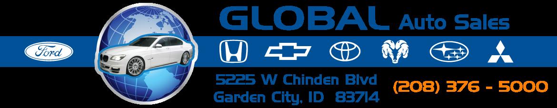 Global Auto Sales