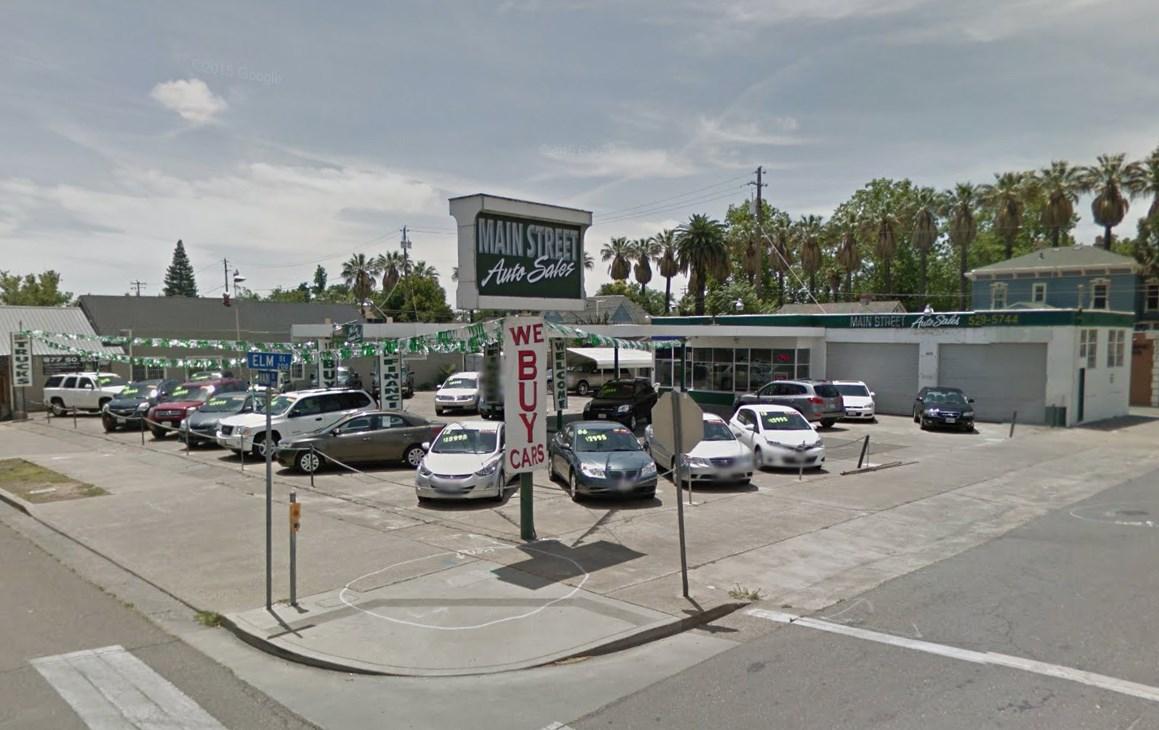 Public Auto Sales >> Main Street Auto Sales