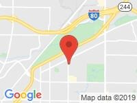 Map of Nick Fargo Auto Plaza at 3250 Fulton Ave # b, Sacramento, CA 95821