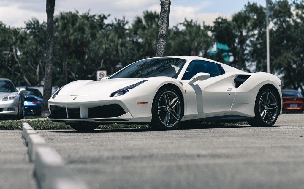 Used Ferraris For Sale In South Florida Gulf Coast Motorworks