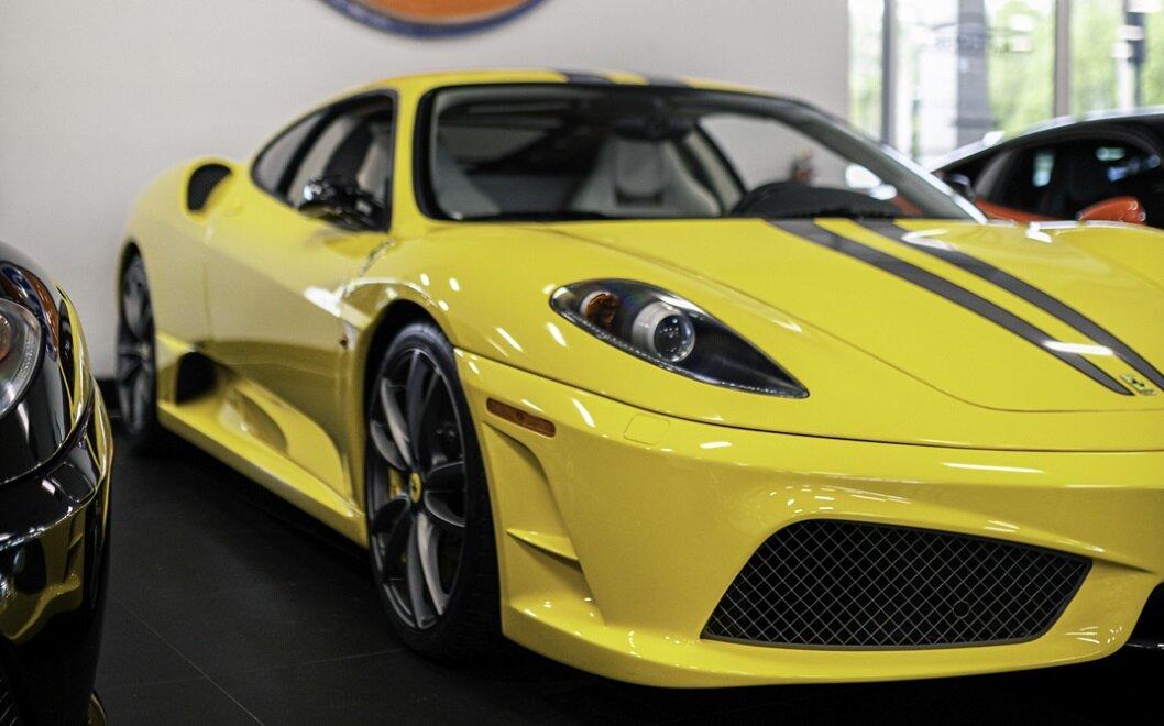 Used Ferrari For Sale Sarasota Fl Gulf Coast Motorworks