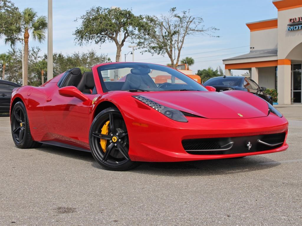 carbon ferrari details fibre speciale etc options vehicle used img extensive sale for large