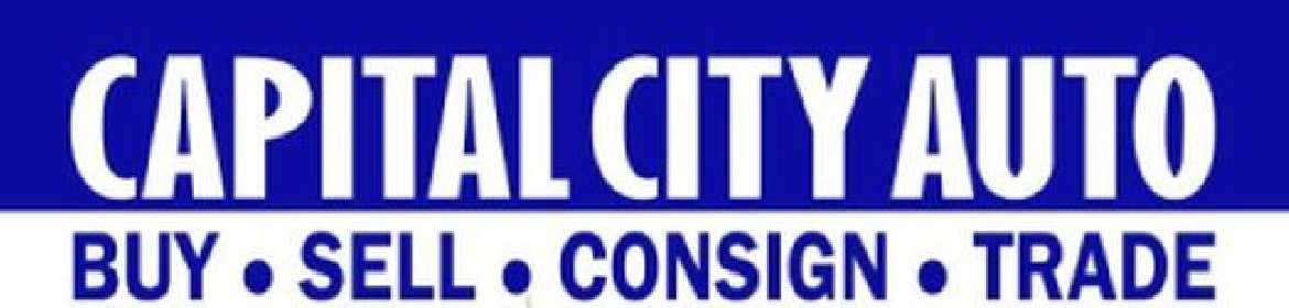 Capital City Auto  used cars, used trucks, Used Vehicles