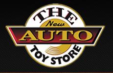 www.thenewautotoystore.com
