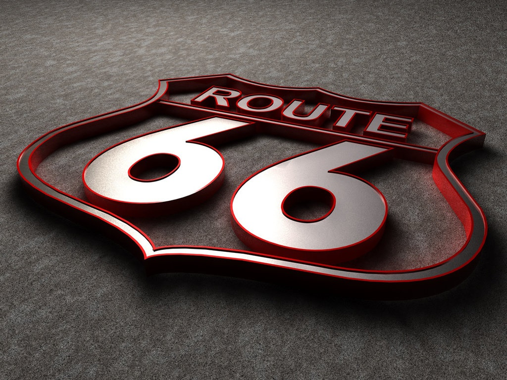 route 66 discount auto sales