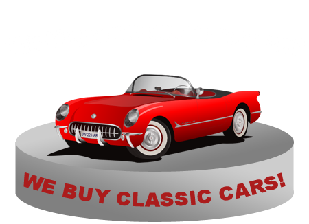 Classic Car dealers
