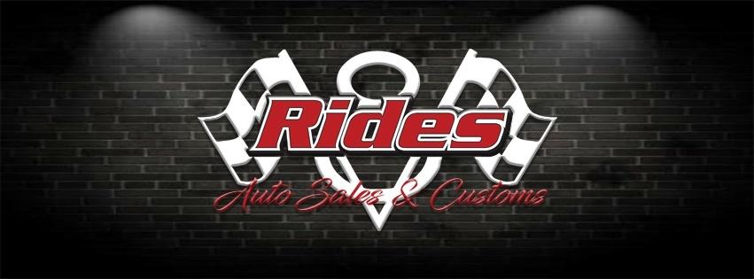 Rides Auto Sales & Customs