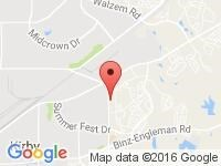 Map of SPEEDWAY MOTORS at 5380 N Foster Rd, San Antonio, TX 78244