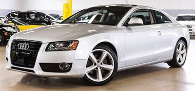 Quality Used cars at Net Motorcars
