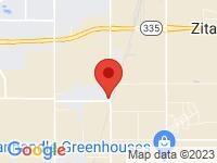 Map of Golden Spread Motorplex at 4106 S Georgia, Amarillo, TX 79110
