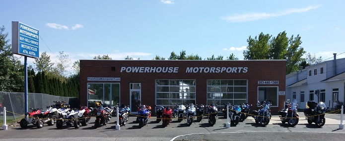 Used Motorcycles Of Suzuki, Honda, Yamaha, ATV In CT .