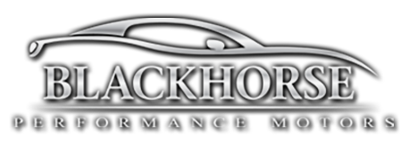 Blackhorse Performance Motors