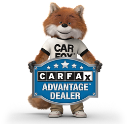 Car Fax Advantage Dealer