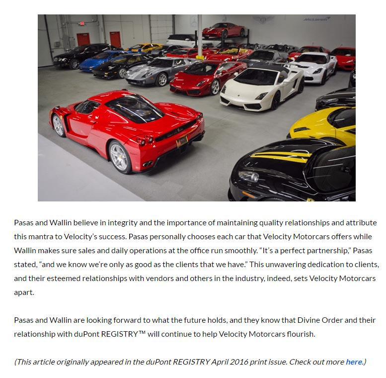 Motorcars Of Nashville >> Luxury And Exotic Car Dealership Nashville Used Exotic