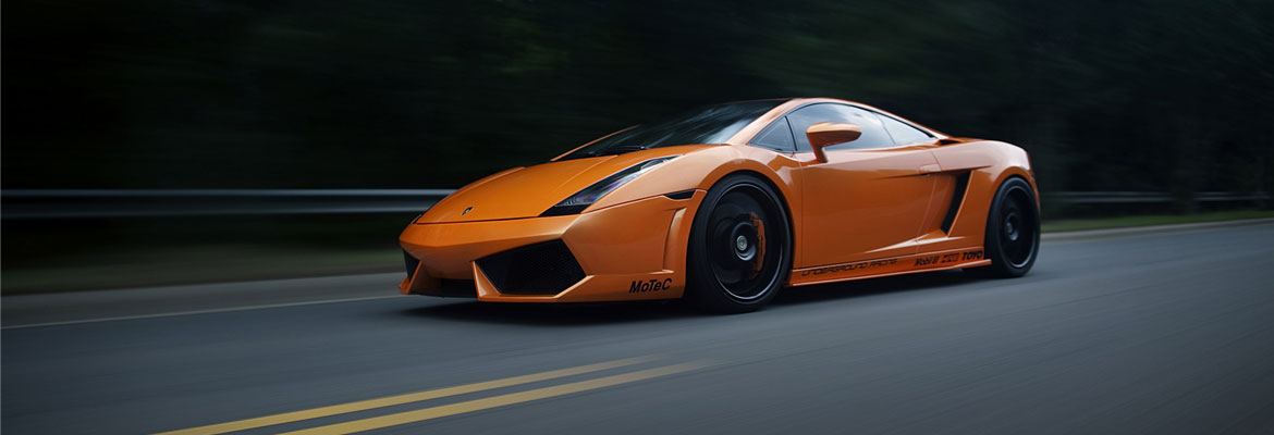 Used Lamborghini Gallardo for Sale