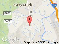 Map of Premier Commercial Truck Sales at 2157 Brevard Road, Arden, NC 28704