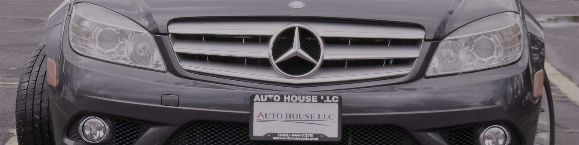 used car dealerships portland oregon car dealers auto house llc. Black Bedroom Furniture Sets. Home Design Ideas