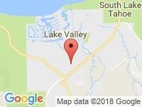 Map of South Shore Sales at 2296 Lake Tahoe Blvd, South Lake Tahoe, CA 96150