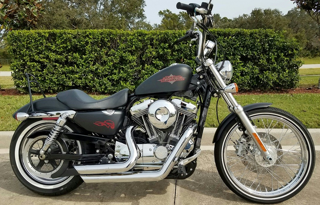 Affordable Used Harleys Pre Owned Harley Davidson Motorcycles
