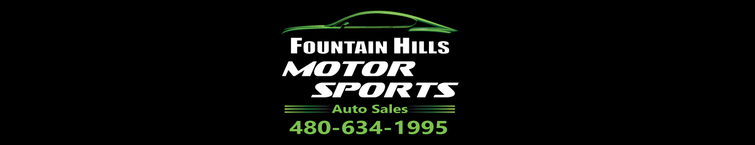 Fountain Hills Motor Sports