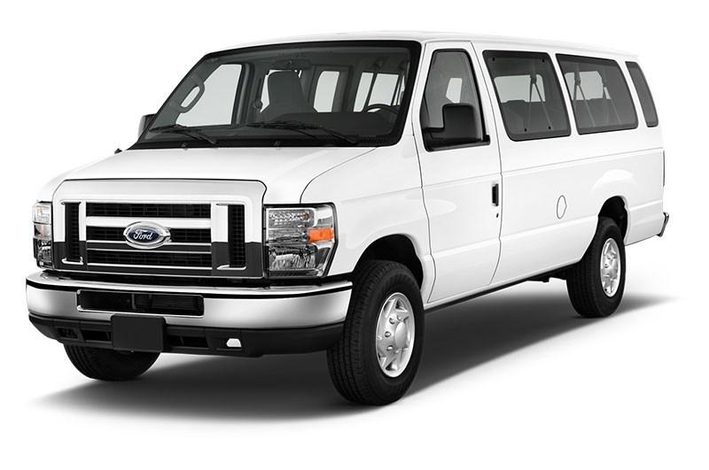 Ford 12 Passenger Van >> Enterprise Van Sales Online Specials