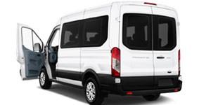 New: 12 & 15 Passenger Vans For Sale   Used Passenger Vans