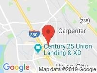 Map of Silicon Valley Enthusiast LLC at 2224 Old Middlefield Way. Suite I, Mountain View, CA 94043