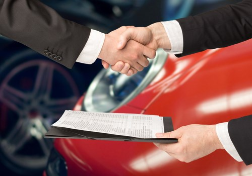 Consign Your Car