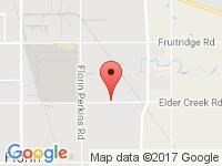 Map of Sacto Motors at 8711 Elder Creek Rd 700, Sacramento, CA 95828