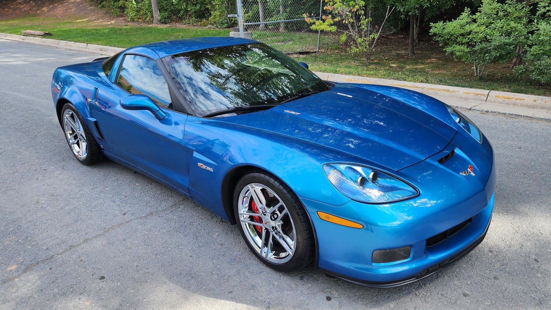 Corvettes For Sale In Md >> Corvette Dealer Corvette Dealer Manassas Va Cooper Corvettes