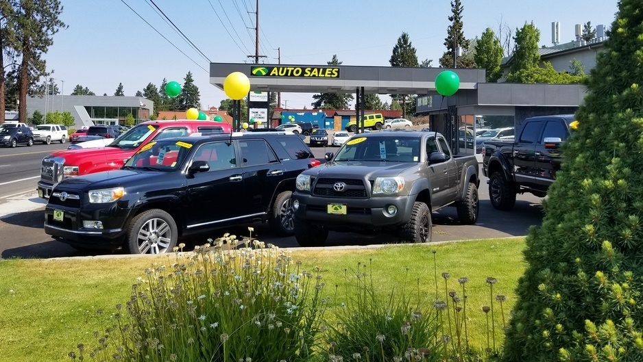 Used Car Dealrships >> Used Car Dealerships Bend Oregon Thomason Auto Group