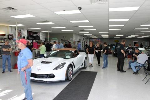 Corvette Mike New England >> CORVETTE MIKE NEW ENGLAND