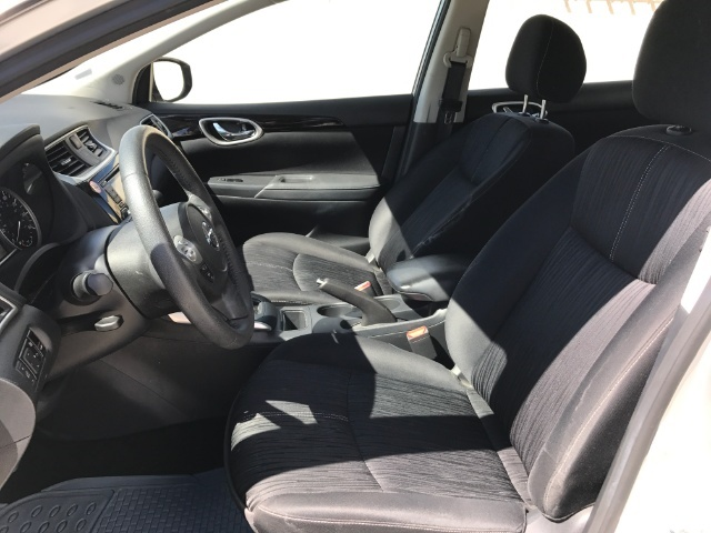 2016 Nissan Sentra SV - Photo 10 - Honolulu, HI 96818