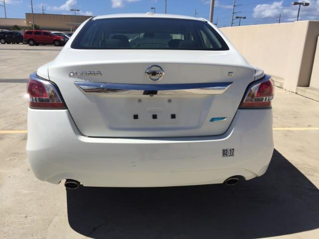 2014 Nissan Altima 2.5 S - Photo 9 - Honolulu, HI 96818