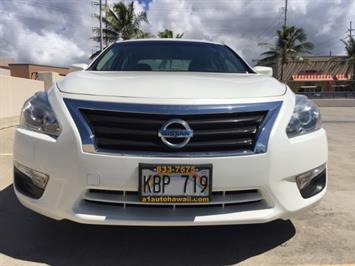 2014 Nissan Altima 2.5 S - Photo 3 - Honolulu, HI 96818