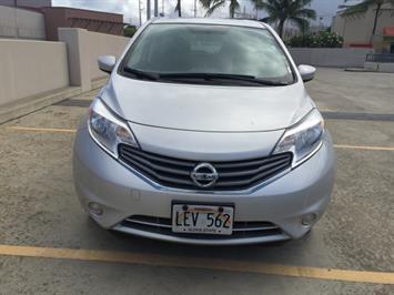 2015 Nissan Versa Note S - Photo 4 - Honolulu, HI 96818