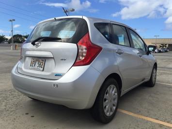 2015 Nissan Versa Note S - Photo 8 - Honolulu, HI 96818
