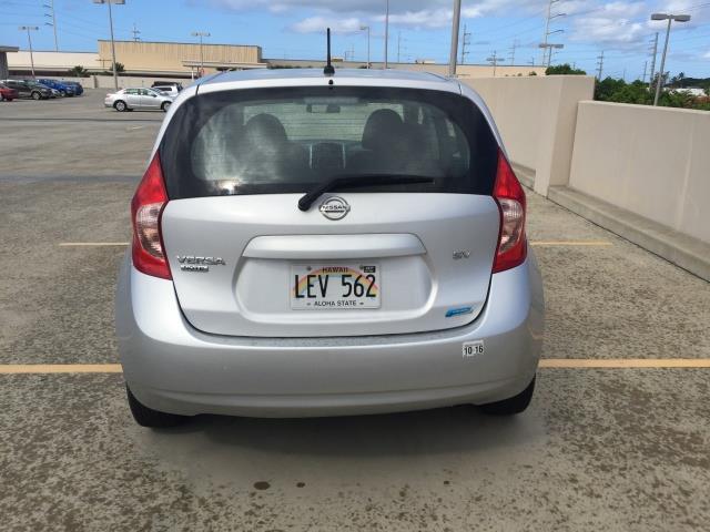 2015 Nissan Versa Note S - Photo 10 - Honolulu, HI 96818