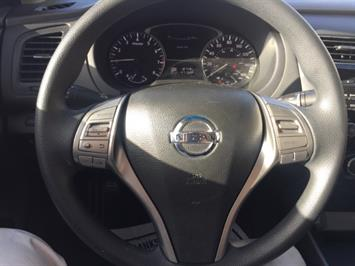 2015 Nissan Altima 2.5 - Photo 21 - Honolulu, HI 96818