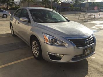 2015 Nissan Altima 2.5 - Photo 13 - Honolulu, HI 96818