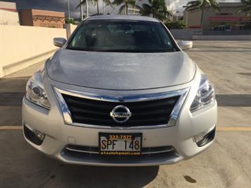 2015 Nissan Altima 2.5 - Photo 14 - Honolulu, HI 96818